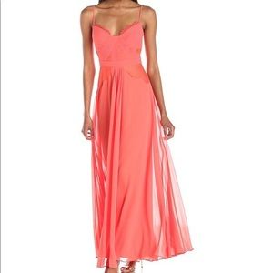 BCBG Antonea dress
